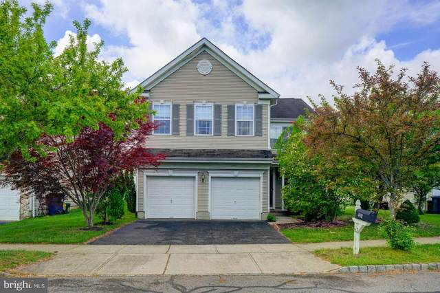 57 Fountayne Lane, LAWRENCEVILLE, NJ 08648 (#NJME312406) :: Boyle & Kahoe Real Estate