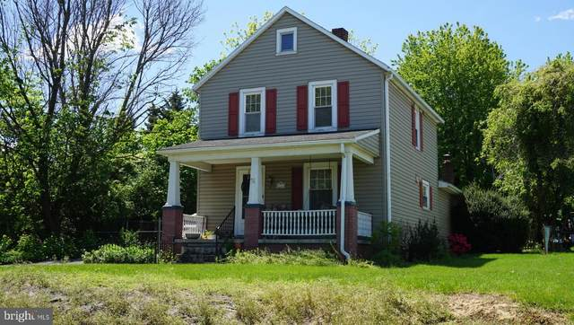 1020 Taxville Road, YORK, PA 17408 (#PAYK158352) :: ExecuHome Realty