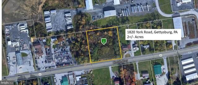 1820 York Road, GETTYSBURG, PA 17325 (#PAAD116112) :: CENTURY 21 Home Advisors