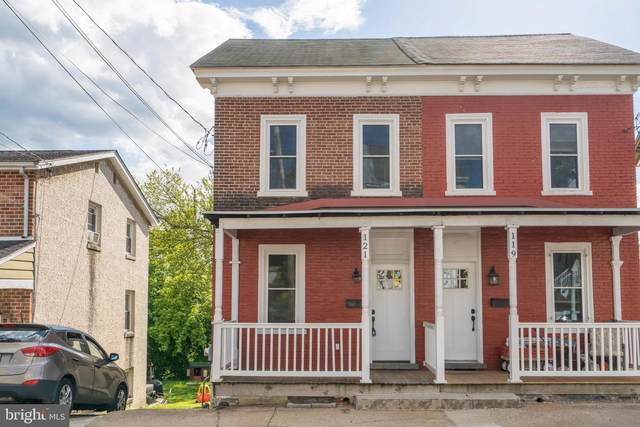 121 2ND Avenue, ROYERSFORD, PA 19468 (#PAMC693110) :: McClain-Williamson Realty, LLC.
