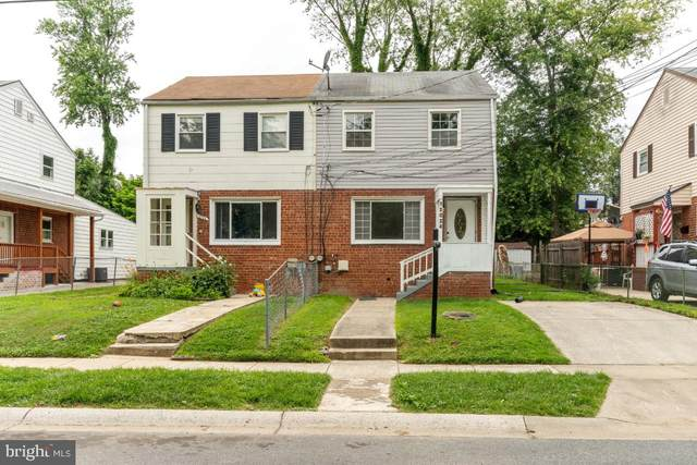 12034 Valleywood Drive, SILVER SPRING, MD 20902 (#MDMC758292) :: The Maryland Group of Long & Foster Real Estate