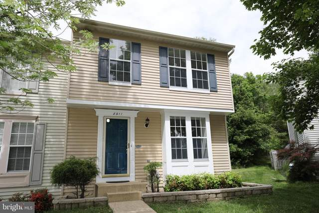 8911 Oxley Forest Court, LAUREL, MD 20723 (#MDHW294612) :: Dart Homes