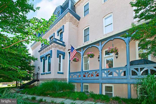 1700 13TH Street NW, WASHINGTON, DC 20009 (#DCDC521622) :: Colgan Real Estate