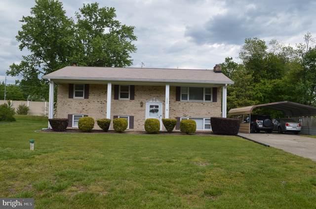 15222 Hughesville Manor Drive, HUGHESVILLE, MD 20637 (#MDCH224674) :: Bob Lucido Team of Keller Williams Lucido Agency