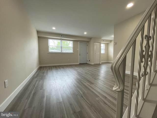 601 Edison Avenue H, PHILADELPHIA, PA 19116 (#PAPH1017166) :: Ram Bala Associates | Keller Williams Realty