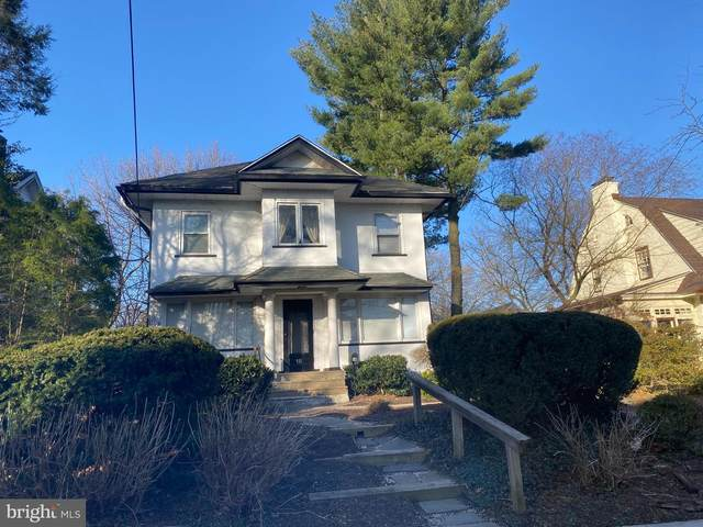 18 Iona Avenue, NARBERTH, PA 19072 (MLS #PAMC693112) :: Kiliszek Real Estate Experts