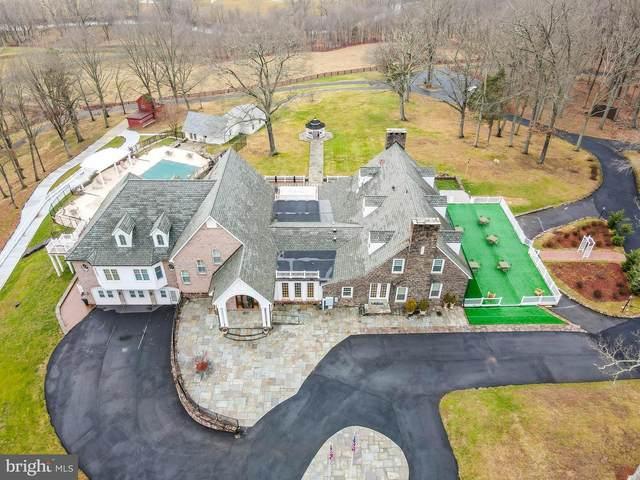 40543 Courtland Farm Lane, ALDIE, VA 20105 (#VALO438444) :: Jacobs & Co. Real Estate