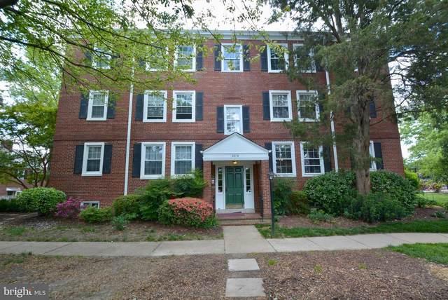 2876 S Abingdon Street C2, ARLINGTON, VA 22206 (#VAAR181428) :: Jennifer Mack Properties