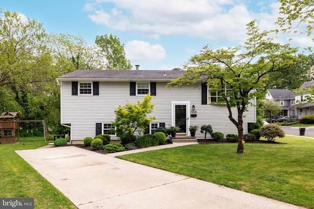 358 Lincoln Avenue, HADDONFIELD, NJ 08033 (#NJCD419860) :: McClain-Williamson Realty, LLC.