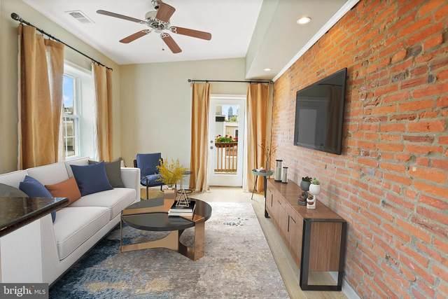 1522 Brown Street #3, PHILADELPHIA, PA 19130 (MLS #PAPH1017182) :: Kiliszek Real Estate Experts