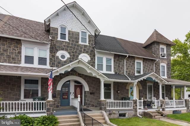 441 S 9TH Street, PERKASIE, PA 18944 (#PABU527480) :: McClain-Williamson Realty, LLC.