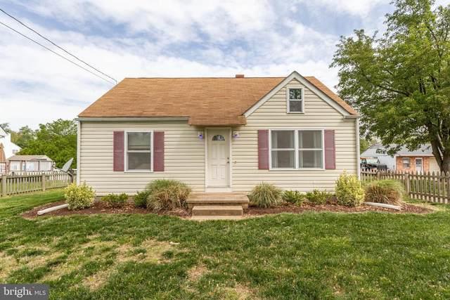5001 Main Street, GRASONVILLE, MD 21638 (MLS #MDQA147730) :: Maryland Shore Living | Benson & Mangold Real Estate
