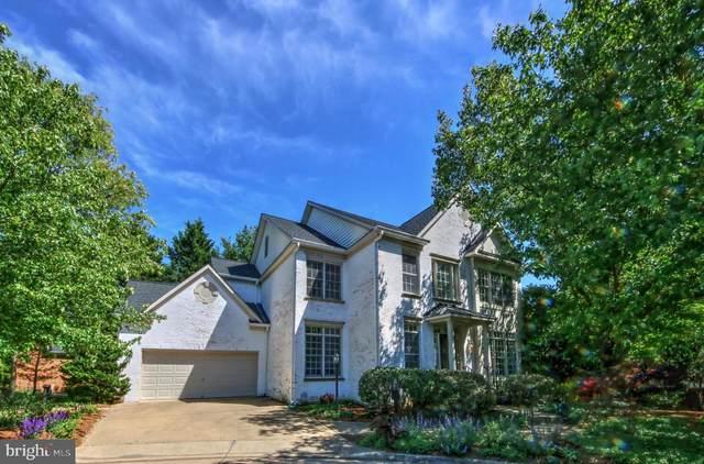7961 Blitz Court, DUNN LORING, VA 22027 (#VAFX1201118) :: Jacobs & Co. Real Estate