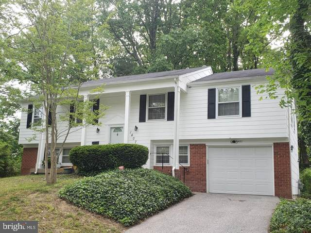 1407 Peachwood Lane, BOWIE, MD 20716 (#MDPG606434) :: The MD Home Team