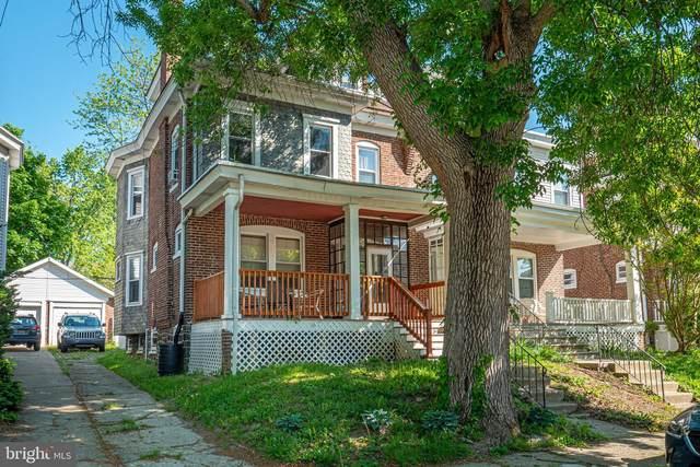 2709 N Harrison Street, WILMINGTON, DE 19802 (#DENC526518) :: Bright Home Group