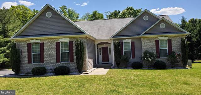 30564 Mohawk Court, CHARLOTTE HALL, MD 20622 (#MDSM176280) :: The Maryland Group of Long & Foster Real Estate