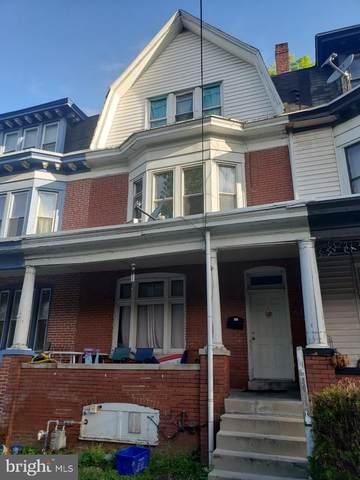 240 Emerald Street, HARRISBURG, PA 17110 (#PADA133272) :: Ramus Realty Group