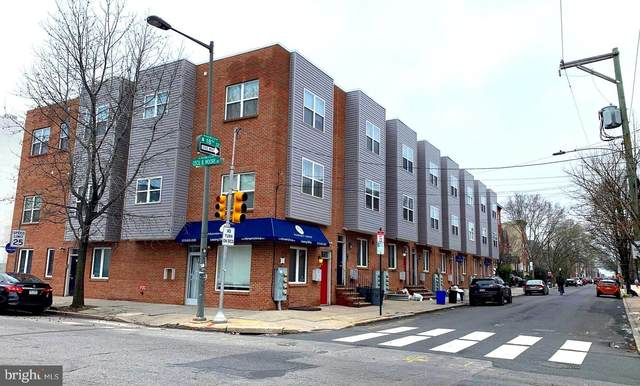 1801 Cecil B Moore Avenue A, PHILADELPHIA, PA 19121 (#PAPH1017196) :: ExecuHome Realty