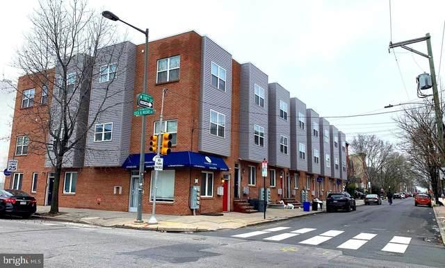 1801 Cecil B Moore Avenue A, PHILADELPHIA, PA 19121 (#PAPH1017196) :: Give Back Team