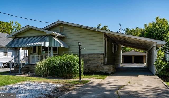 313 Riverside Drive, BALTIMORE, MD 21221 (#MDBC529030) :: Eng Garcia Properties, LLC
