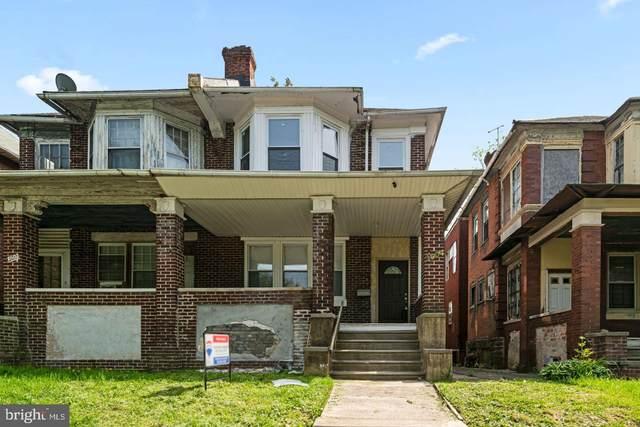 1604 Lindley Avenue, PHILADELPHIA, PA 19141 (#PAPH1017200) :: The Mike Coleman Team