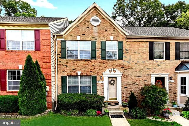 1489 Falcon Nest Court, ARNOLD, MD 21012 (#MDAA468242) :: RE/MAX Advantage Realty