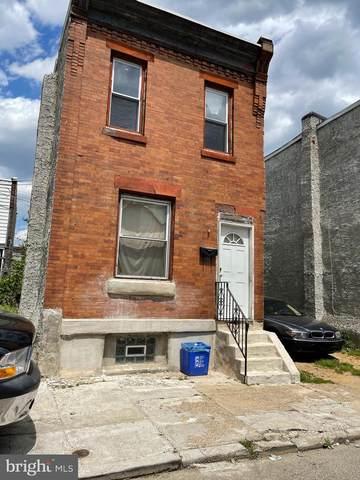 2531 W Seltzer Street, PHILADELPHIA, PA 19132 (#PAPH1017204) :: Ramus Realty Group
