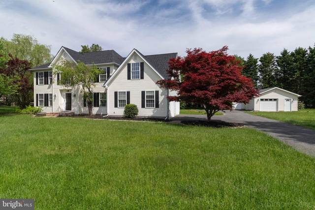 16 Grey Fox Lane, DOVER, DE 19904 (#DEKT248804) :: The Matt Lenza Real Estate Team