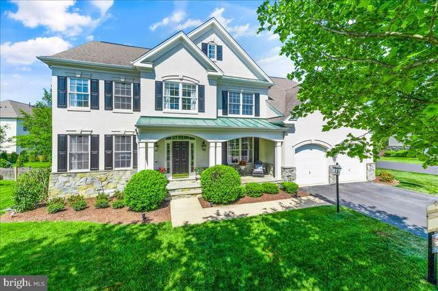 19445 Mill Dam Place, LEESBURG, VA 20176 (#VALO438456) :: Bowers Realty Group