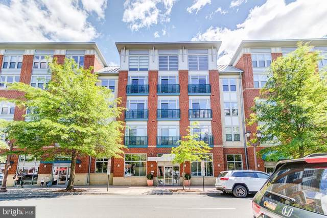 1800 Wilson Boulevard #434, ARLINGTON, VA 22201 (#VAAR181438) :: Bruce & Tanya and Associates