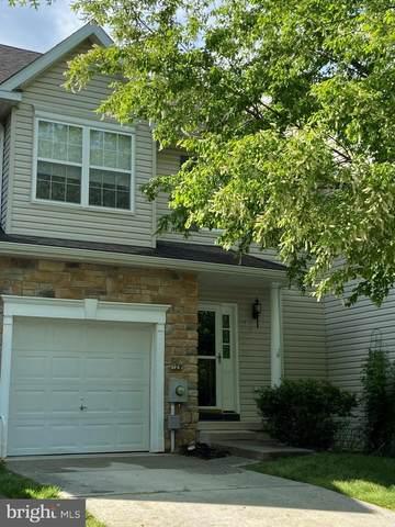 129 Hidden Drive, BLACKWOOD, NJ 08012 (#NJCD419868) :: McClain-Williamson Realty, LLC.