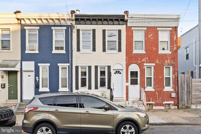2505 Sepviva Street, PHILADELPHIA, PA 19125 (#PAPH1017218) :: Ram Bala Associates | Keller Williams Realty