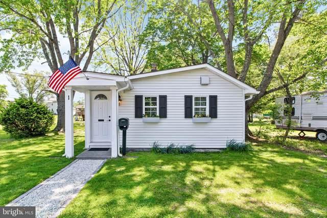 1 West Avenue, SWEDESBORO, NJ 08085 (#NJGL275578) :: Boyle & Kahoe Real Estate
