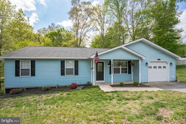 713 Gunsmoke Trail, LUSBY, MD 20657 (#MDCA182906) :: The Matt Lenza Real Estate Team