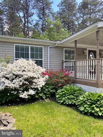 29 Shenandoah Drive, SICKLERVILLE, NJ 08081 (#NJCD419870) :: Boyle & Kahoe Real Estate