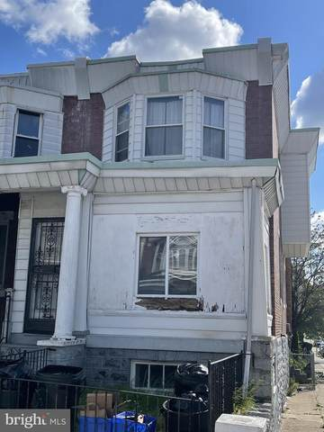 1701 N 62ND Street, PHILADELPHIA, PA 19151 (#PAPH1017224) :: Jason Freeby Group at Keller Williams Real Estate