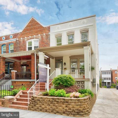511 23RD Place NE, WASHINGTON, DC 20002 (#DCDC521654) :: Ram Bala Associates | Keller Williams Realty