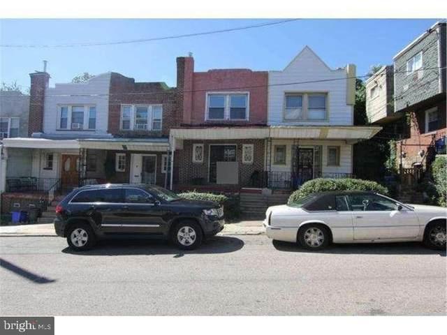 5520 W Godfrey Avenue, PHILADELPHIA, PA 19138 (#PAPH1017226) :: Century 21 Dale Realty Co