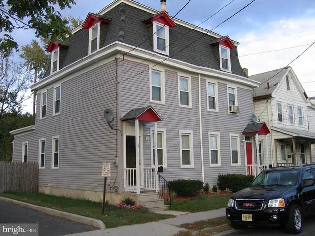 22 Dare Street, WOODBURY, NJ 08096 (#NJGL275580) :: Boyle & Kahoe Real Estate