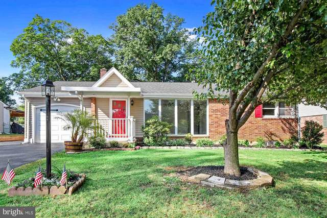 2472 Cambridge Road, YORK, PA 17402 (#PAYK158360) :: TeamPete Realty Services, Inc