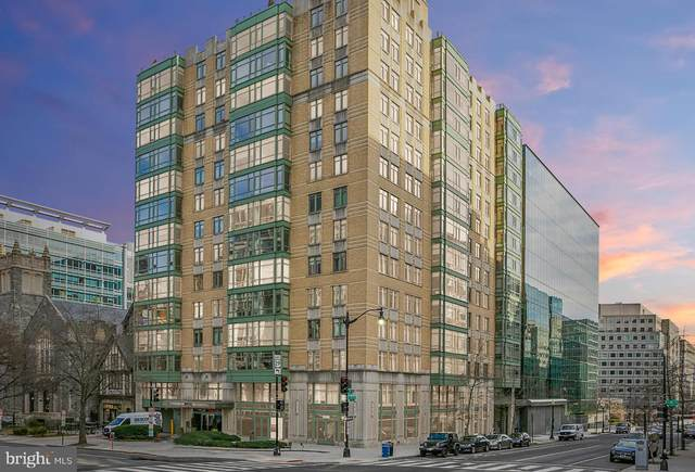1150 K Street NW #304, WASHINGTON, DC 20005 (#DCDC521656) :: The Sky Group
