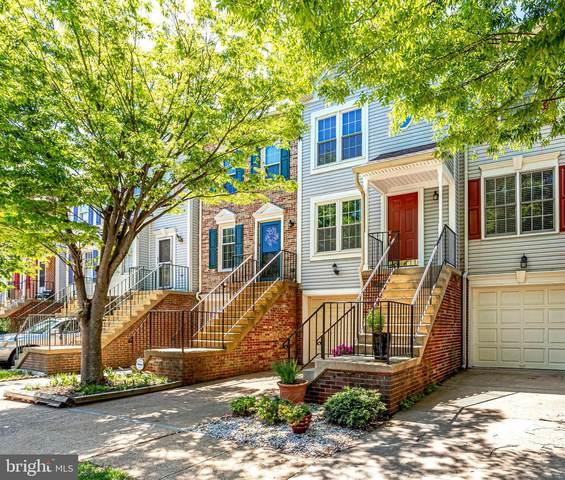 3013 Colonial Springs Court, ALEXANDRIA, VA 22306 (#VAFX1201146) :: Jacobs & Co. Real Estate