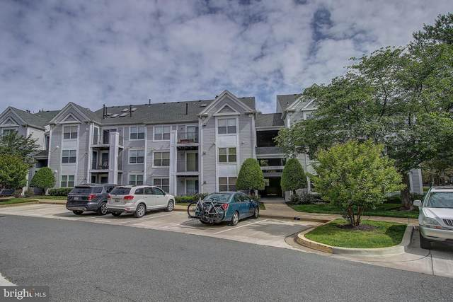 10001 Vanderbilt Circle 12-2, ROCKVILLE, MD 20850 (#MDMC758322) :: Ultimate Selling Team