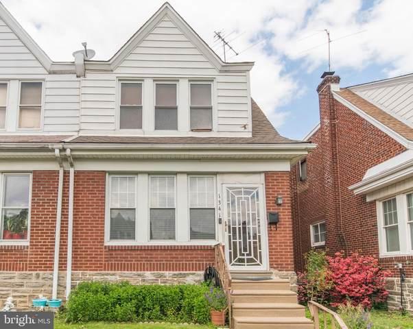 1341 Saint Vincent Street, PHILADELPHIA, PA 19111 (MLS #PAPH1017242) :: Kiliszek Real Estate Experts