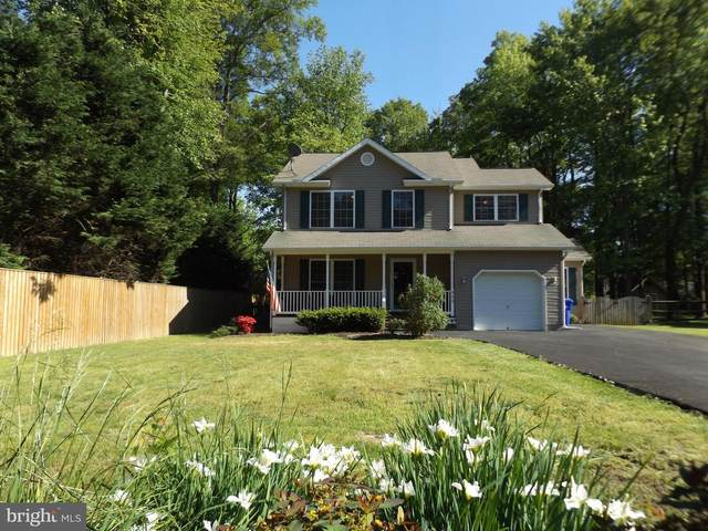 903 Salisbury Way, STEVENSVILLE, MD 21666 (MLS #MDQA147732) :: Maryland Shore Living | Benson & Mangold Real Estate