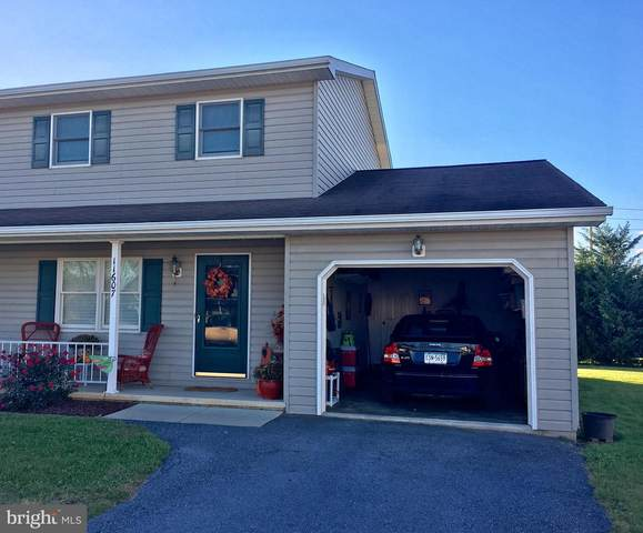 11607 and 11609 Kimberly Drive, GREENCASTLE, PA 17225 (#PAFL179868) :: Jacobs & Co. Real Estate