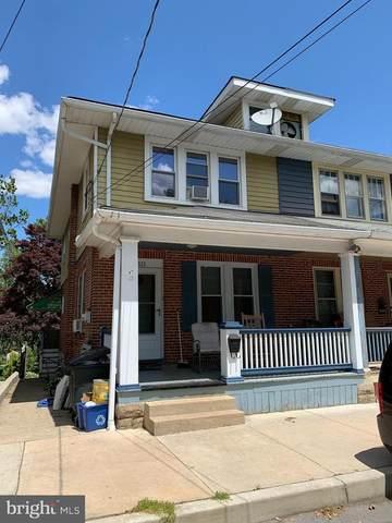 323 W Donegal Street, MOUNT JOY, PA 17552 (#PALA182162) :: CENTURY 21 Home Advisors