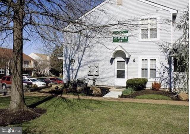 327-A Delancey Place A, MOUNT LAUREL, NJ 08054 (#NJBL397682) :: Boyle & Kahoe Real Estate