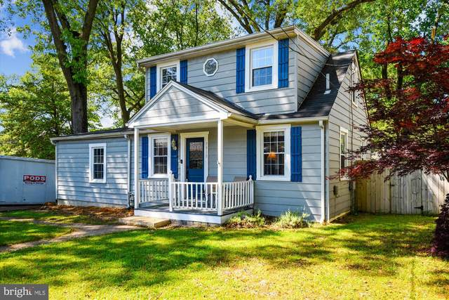 7910 Mayford Avenue, PASADENA, MD 21122 (#MDAA468252) :: Boyle & Kahoe Real Estate