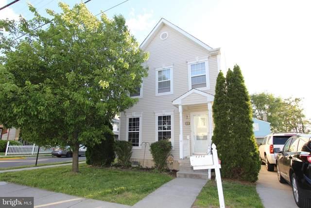 1212 CHESTNUT ST, PAULSBORO, NJ 08066 (#NJGL275582) :: Boyle & Kahoe Real Estate